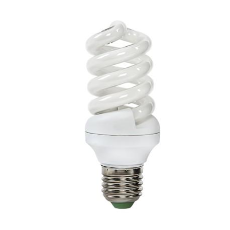 Лампа э/сб Е27 65Вт SPIRAL 4000К холодный Selecta
