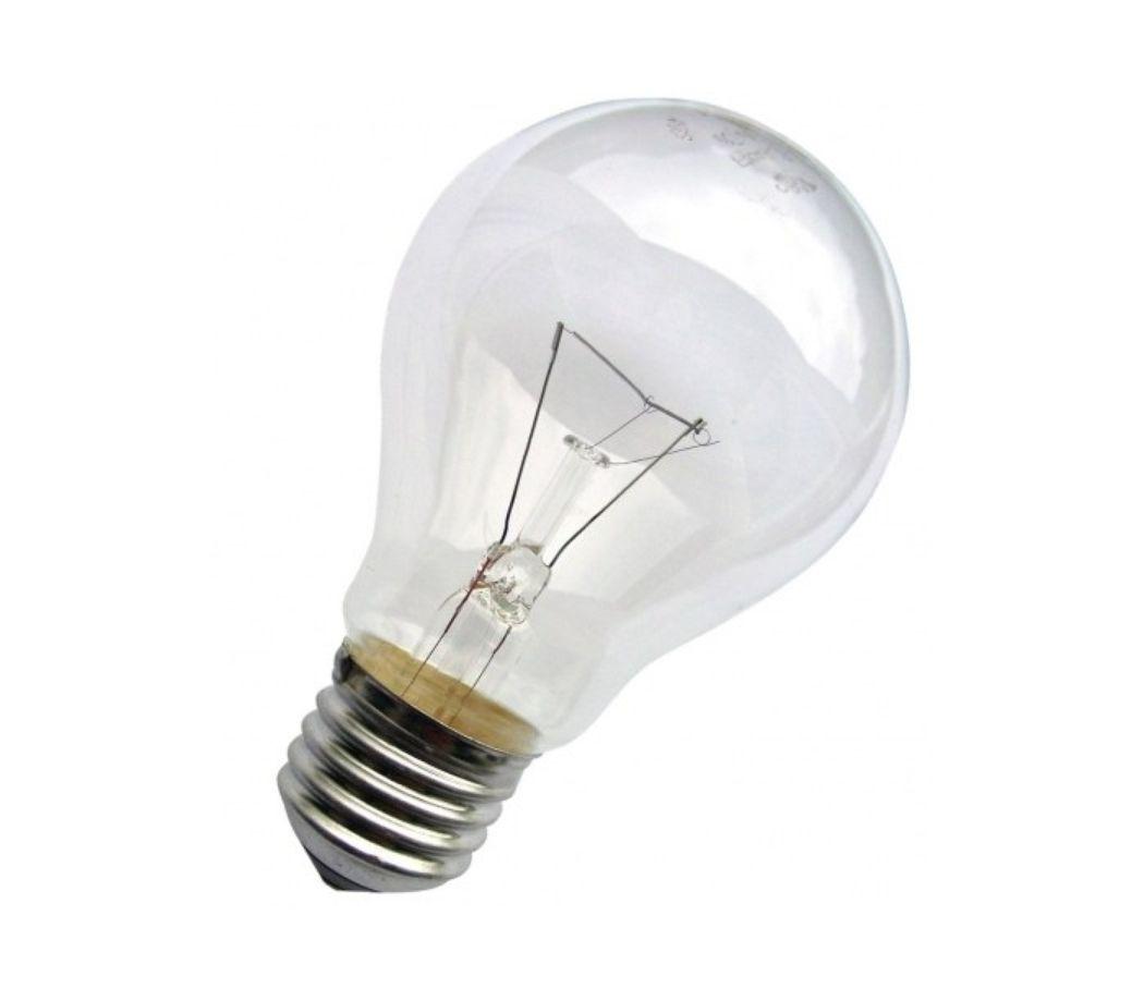 Лампа накаливания С230-150Вт Е27  (ЛОН)